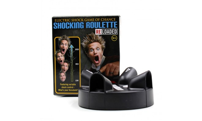Shocking Roulette 2