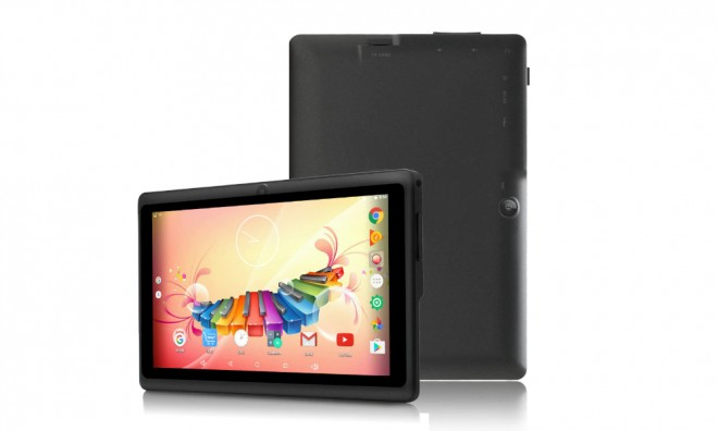 7'' Négymagos Android Tablet