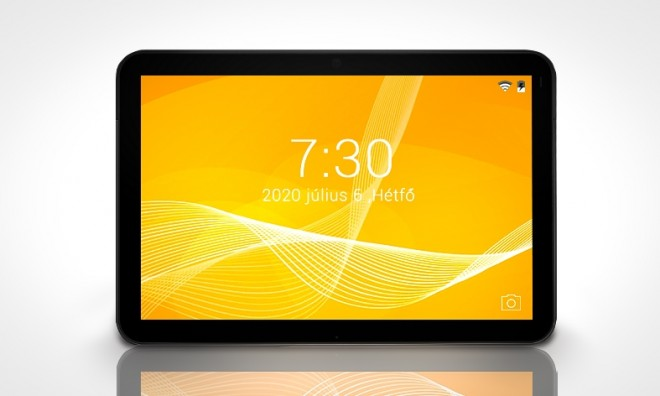 9'' Négymagos Android Tablet