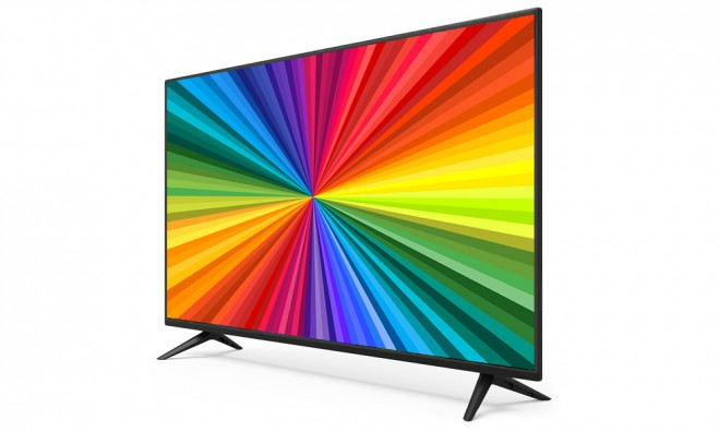 Smart-Tech 100 CM LED TV