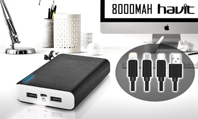 Havit Powerbank
